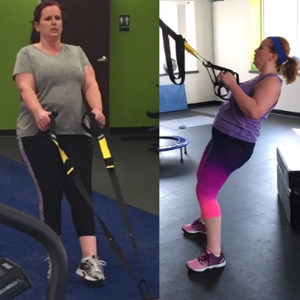 SIOBHAN R.s success story